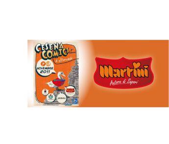 Martini Comics Grande