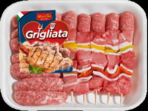 Misto grill - FormatoFamily