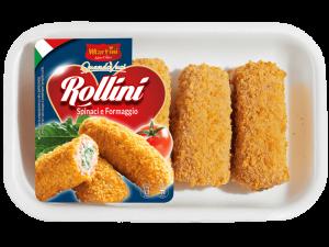 Rollini dorati - FormatoMini