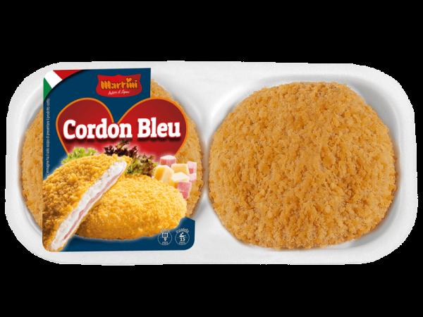 Cordon Bleu di Pollo