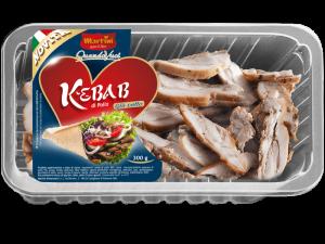 Kebab di Pollo - FormatoStandard