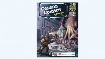 Torna Cesena Comics & Stories