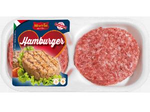 Hamburger di Suino con prosciutto - FormatoStandard