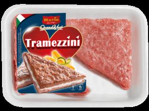 Tramezzini di Suino - FormatoStandard