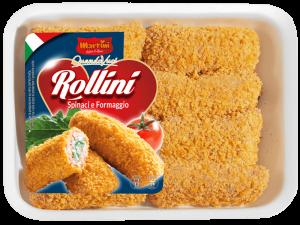 Rollini dorati - FormatoFamily