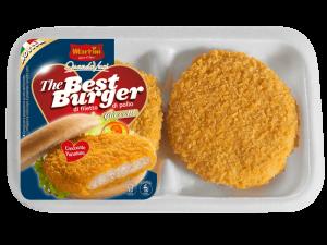 Best Burger - FormatoStandard