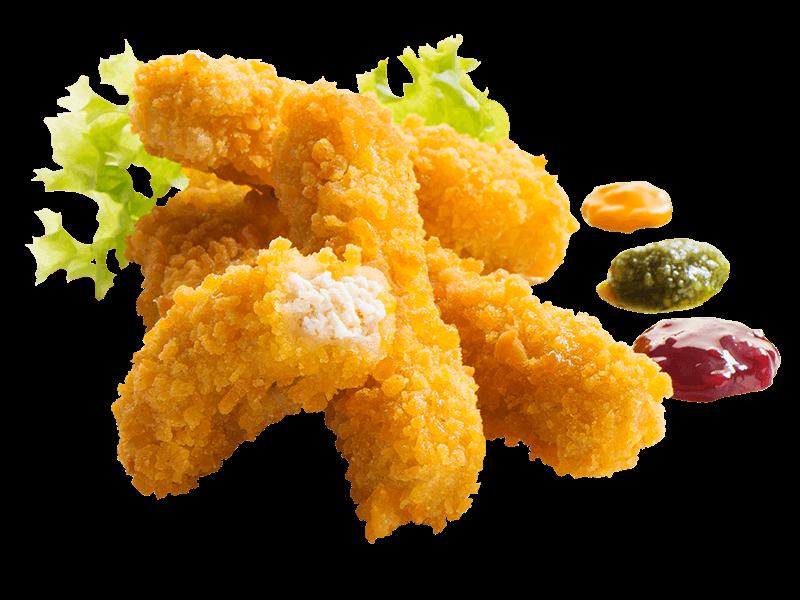 Bastoncini di Pollo