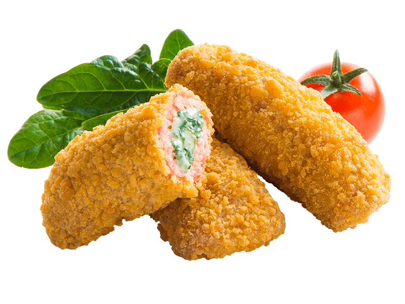 Breaded Specialities To Tickle Your Fancy