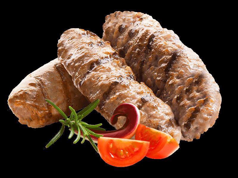 Salamino da griglia