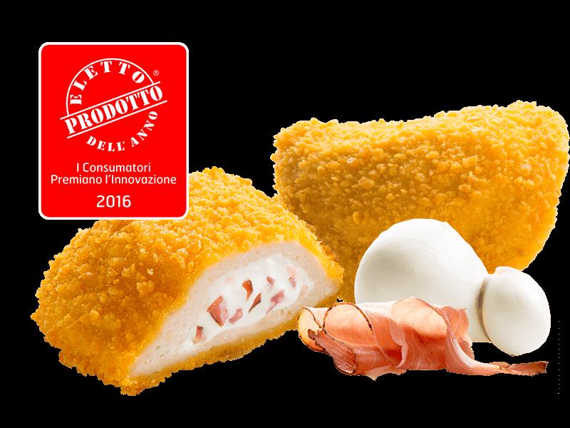 I Sorrisotti Martini Eletti Prodotto Dell'anno 2016