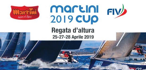 Arriva La Martini Cup 2019