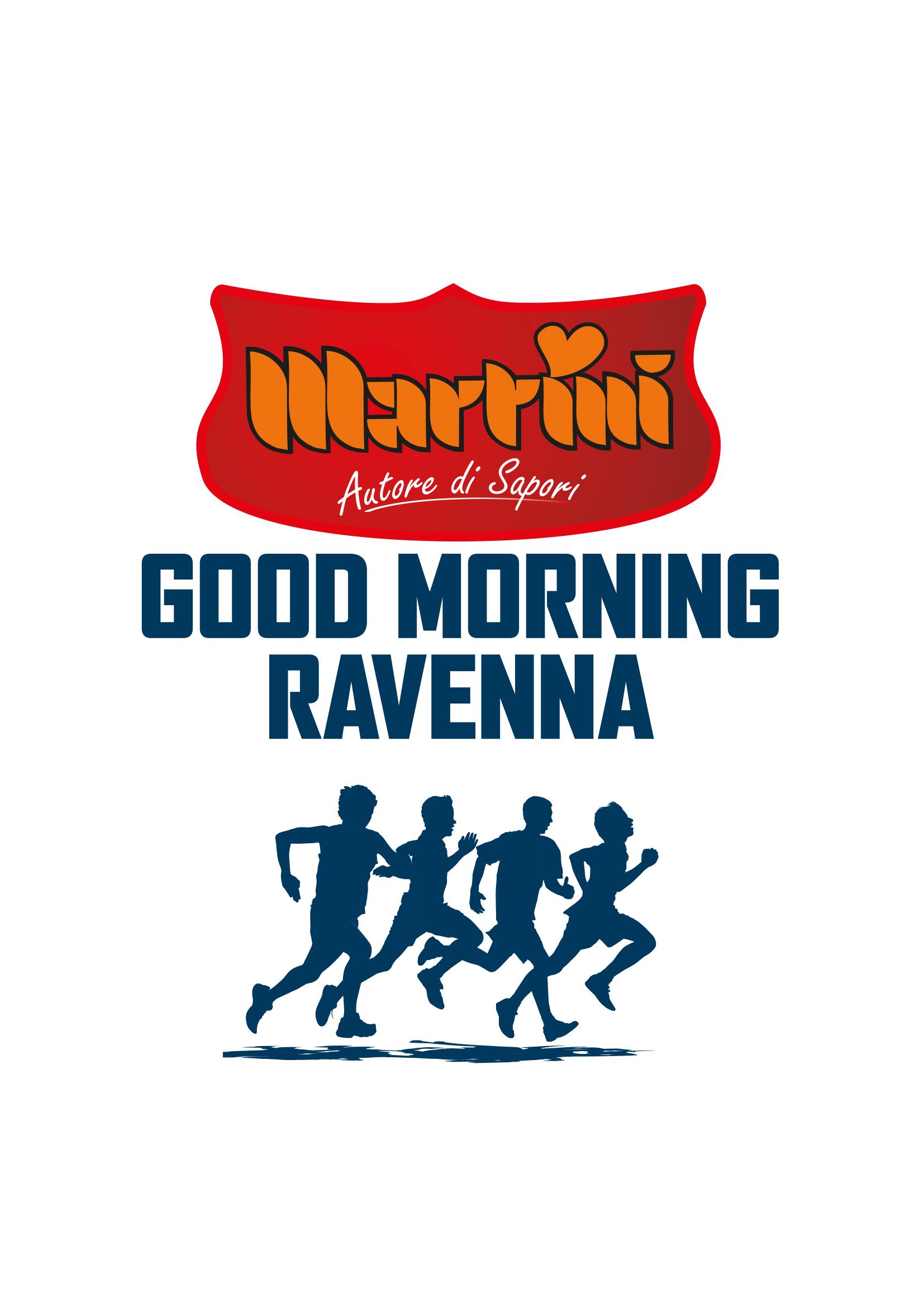 "Torna La ""Martini Good Morning Ravenna"""